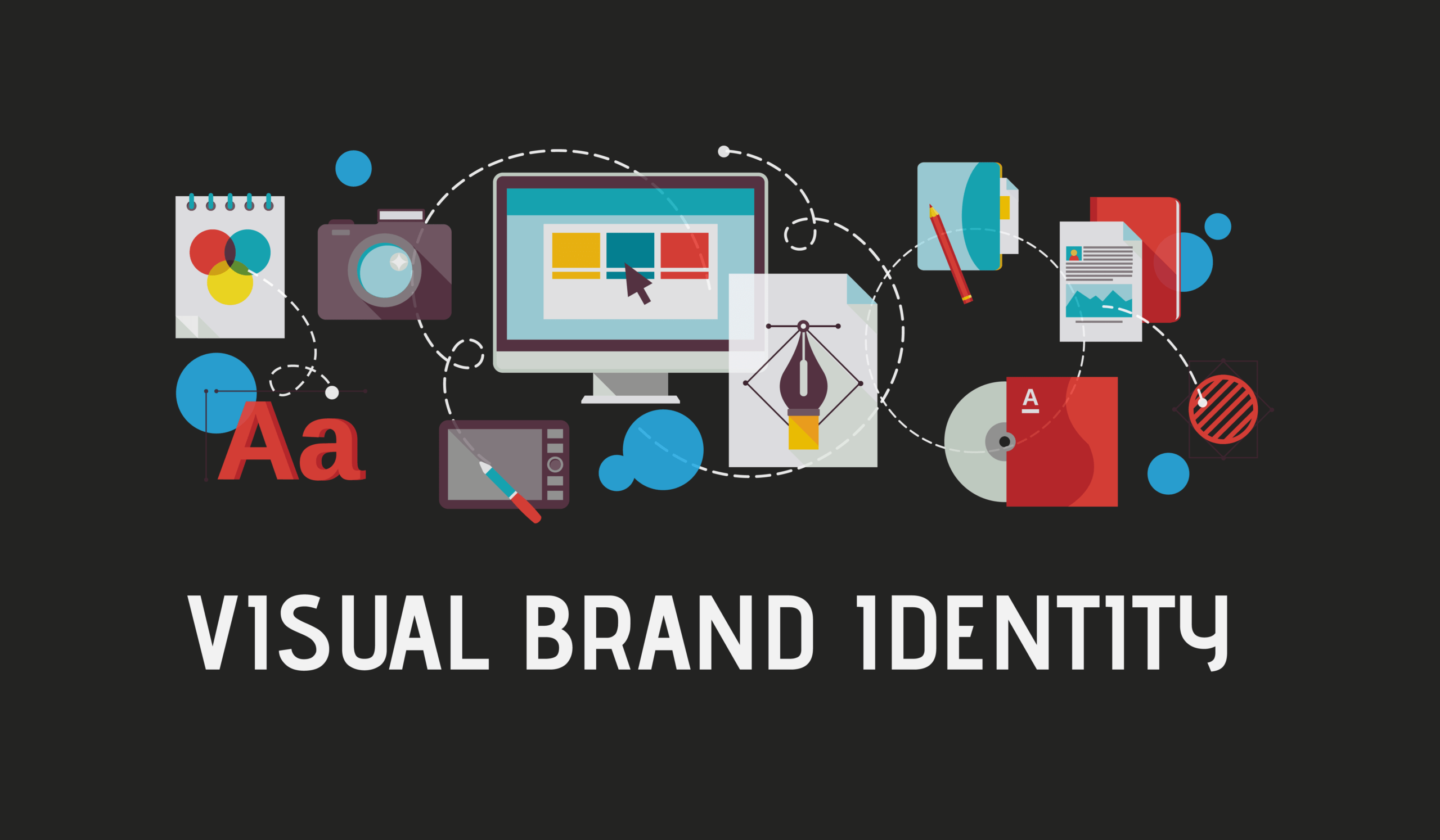 5 Deadly Sins of Visual Branding Identity