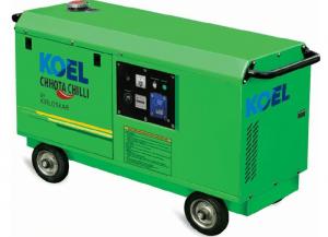 3kVA Generators