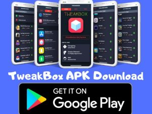 Tweakbox App to Download Free