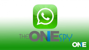 WhatsApp spy for kids