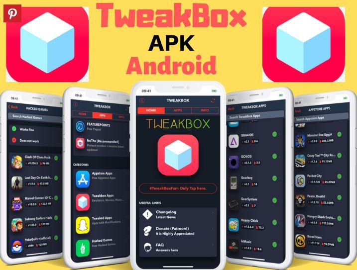 tweakbox apk android