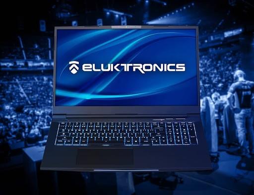 Eluktronics Mech-17