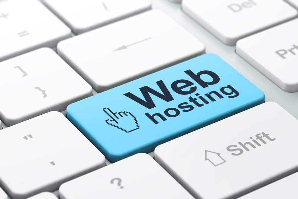 Benefits of Web Hosting