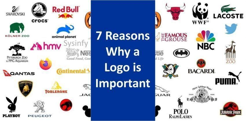 why logo is important