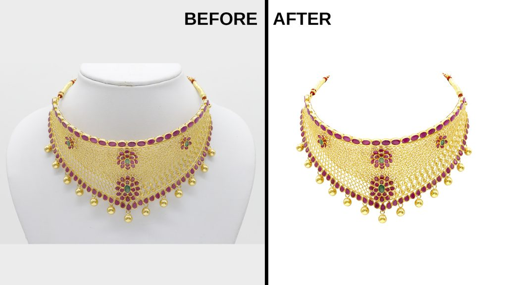 Ordinary Retouch