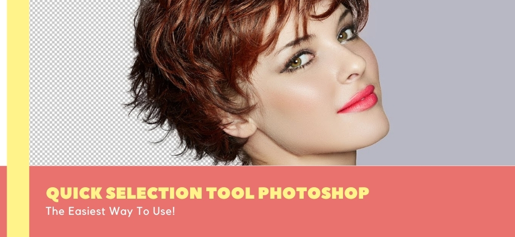 quick selection tool photoshop