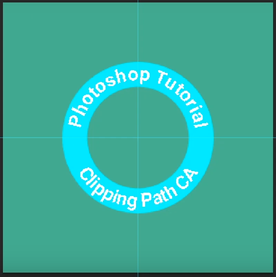 how to curve text in photoshop-edit the text