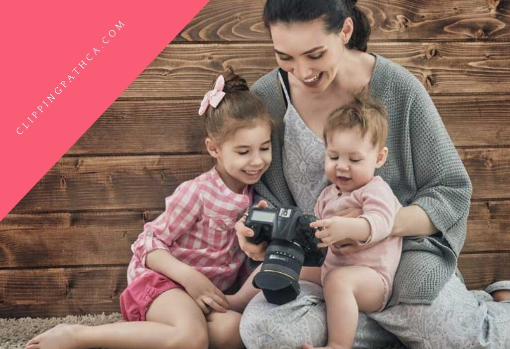 newborn photography ideas at home