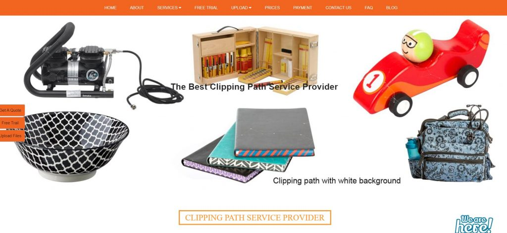 clipping usa