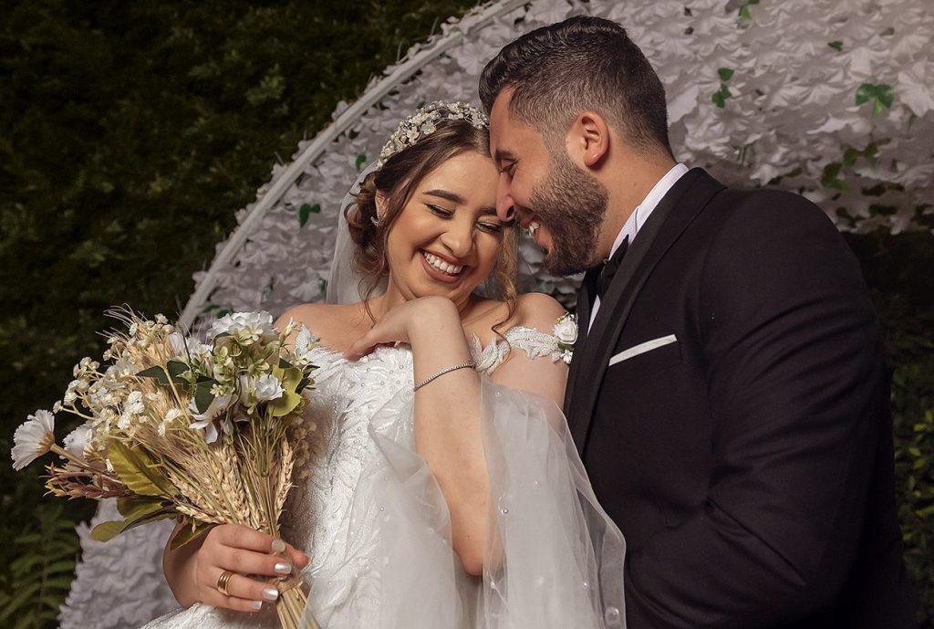 wedding image editing