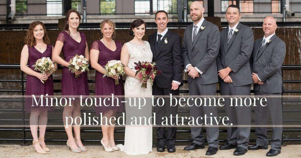 wedding photo editing company