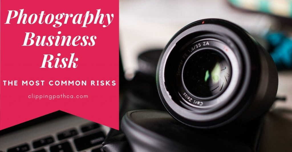 photography business risk