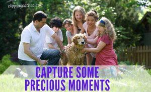 Family Photoshoot Ideas